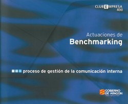 ACTUACIONES DE BENCHMARKING