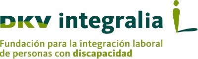 Logo Fundación DKV Integralia