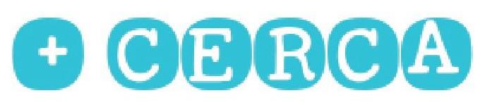 Logo + Cerca iniciativa del IAF
