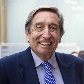 José Carlos Lacasa, presidente de MAZ