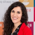 Ángela Cámara, Red Española de Pacto Mundial.
