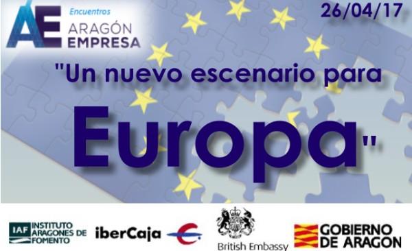 Un nuevo escenario para Europa 26/04/2017