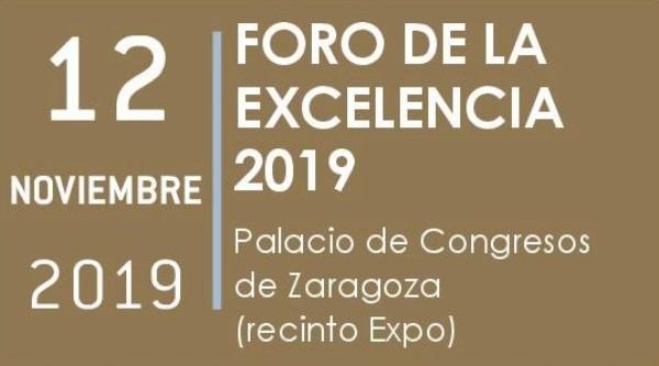 Foro y Premio de la Excelencia Empresarial 2019