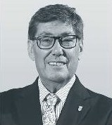 Arturo Aliaga, GOBIERNO DE ARAGÓN