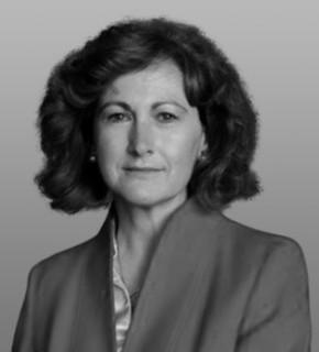 Pilar Molinero, Directora-Gerente del IAF