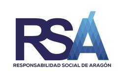 Logo del Plan de Responsabilidad Social de Aragón