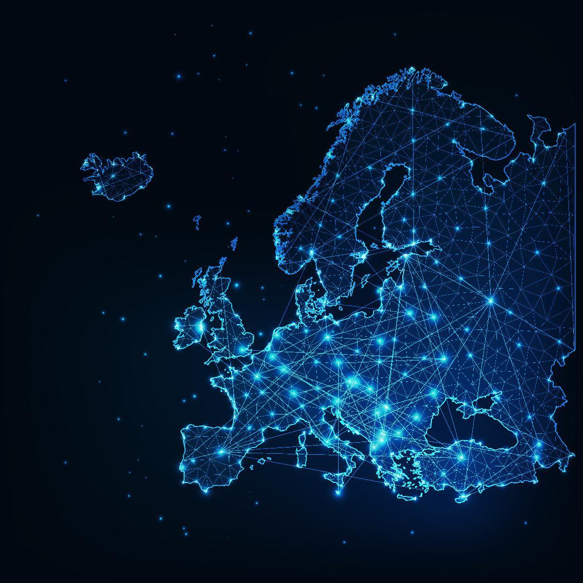Perspectiva Tecnológica Europea de Digitalización, Sostenibilidad de la Logística y Distribución Urbana de Mercancías