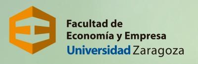 Logo Facultad de Economía y Empresa de la Universidad de Zaratgoza