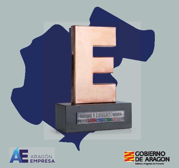 Premio EMPRESA Teruel - Convocatoria 2018