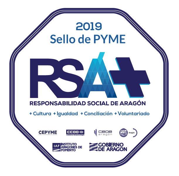 Sello RSA Plus