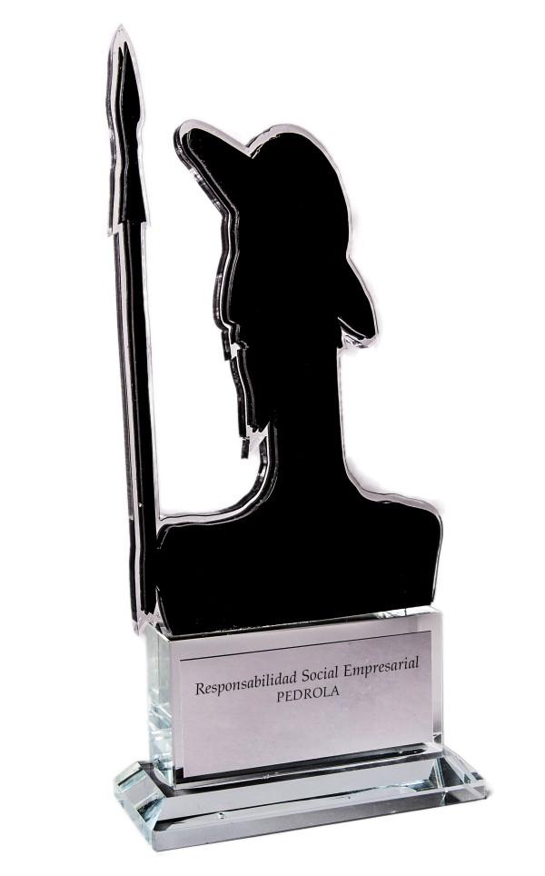 Premios a la Responsabilidad Social Empresarial Pedrola