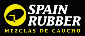 Logo SPAIN RUBBER