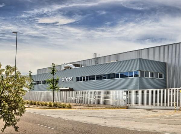 Jornada de Puertas Abiertas en FERSA Bearings, empresa fundadora del Sello de ORO Aragón Empresa
