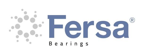 Logo FERSA BEARINGS, S.A.