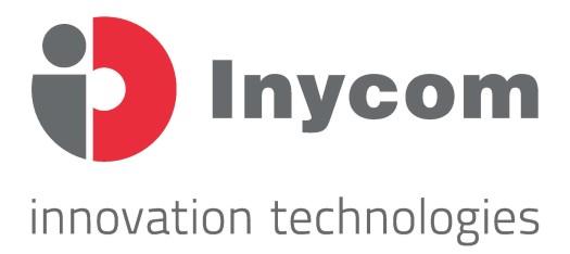 Logo de INYCOM