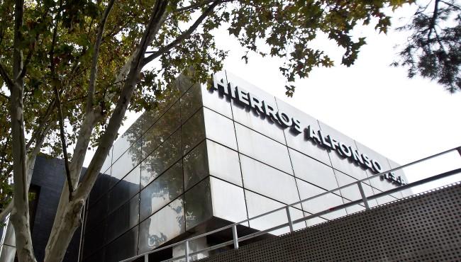 Visita a HIERROS ALFONSO, empresa Premio PILOT 2017