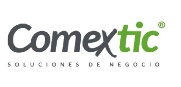Logo de COMEXTIC